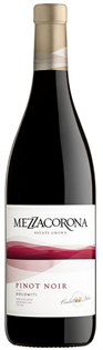 Mezzacorona Pinot Noir 2013 750ml - Case of 12